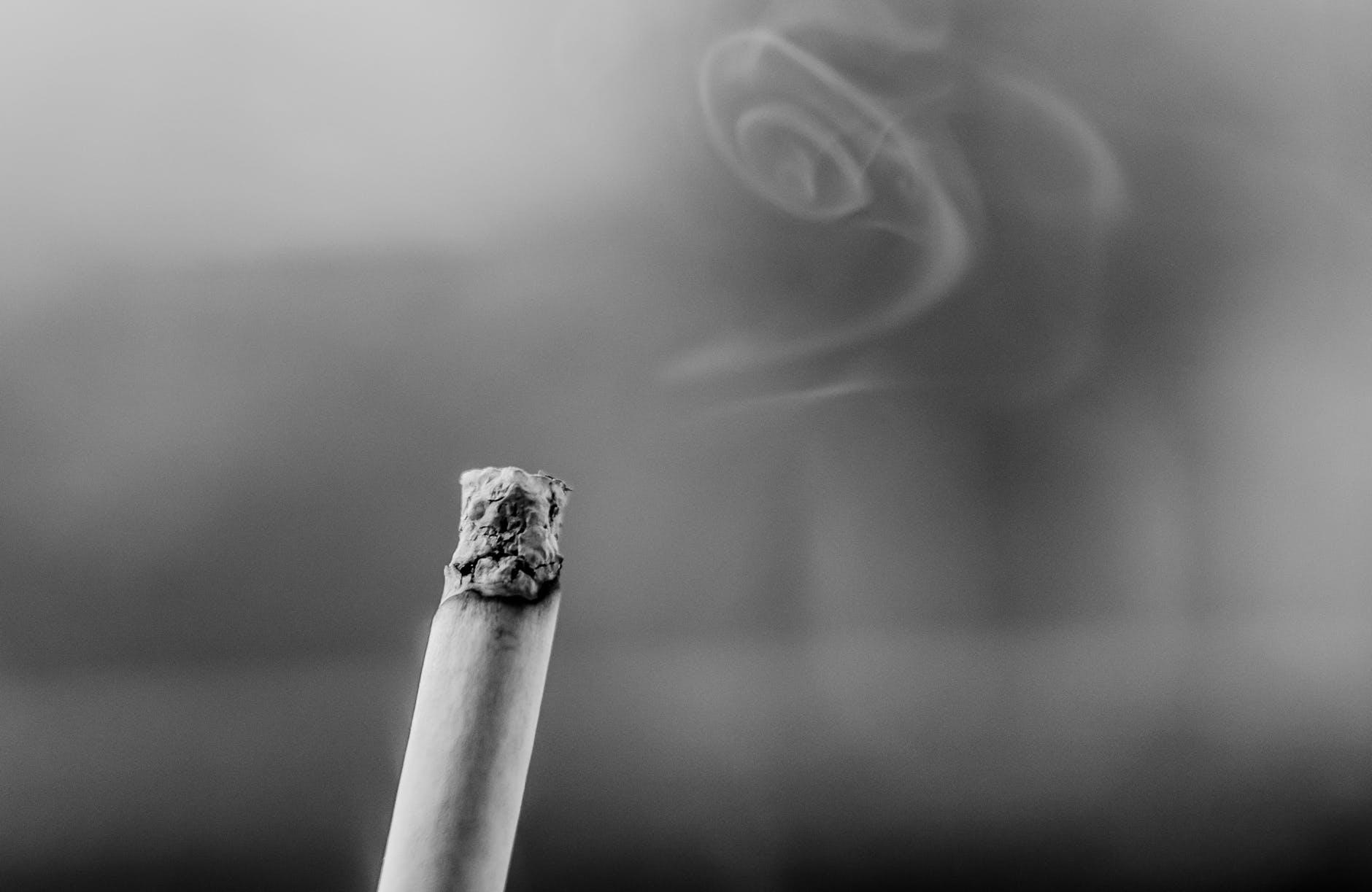 smoke fume cigarette fag